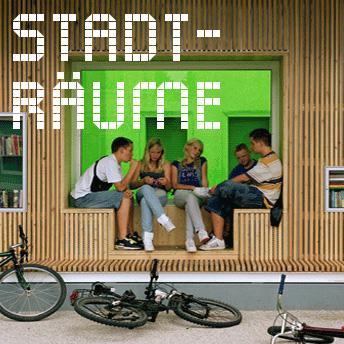 Bild: STADT-RÄUME – Europäischer Preis für öffentlichen Raum