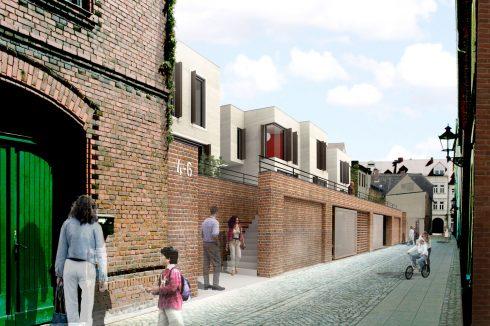karo architekten mut zur l cke t pferstra e lutherstadt wittenberg 1 preis. Black Bedroom Furniture Sets. Home Design Ideas
