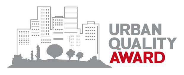 Bild: Urban Quality Award 2011 – Besondere Anerkennung für KARO*