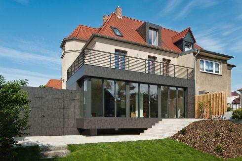 Bild: »Neuer Glanz und alte Patina« – Haus H ist Bau der Woche
