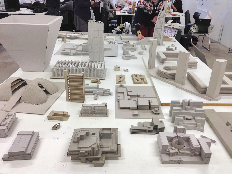 Bild: British Architects – Neue Doku von theorie + entwerfen erschienen